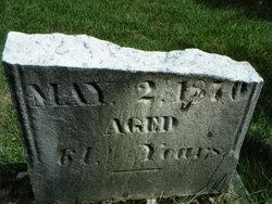 Abigail <i>Warner</i> Barnum