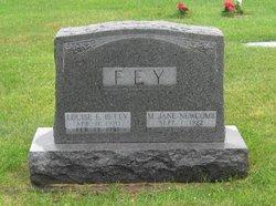 Louise E Betty Fey