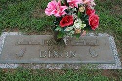 Marvin D Dixon