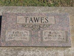 Edith M Tawes