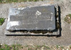 Emma M Adams