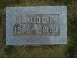 Claude Ernest Cady