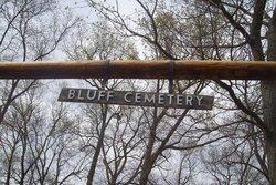 Bluffs Cemetery