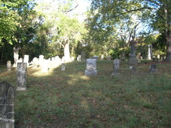 Allensville Cemetery