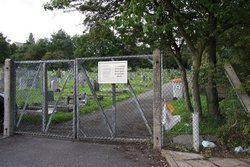 Bells Hill Cemetery