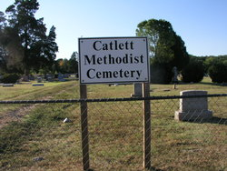 Catlett Methodist Cemetery
