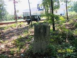 Cunningham-Pyles Cemetery