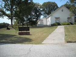 New Hope South Baptist Church