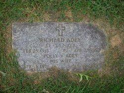 Polly V. Adey