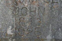 John G. McGlothlin
