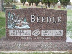 Merle LaVerne Beedle