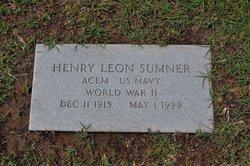 Henry Leon Sumner