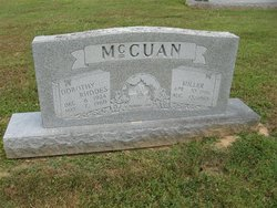 Miller McCuan