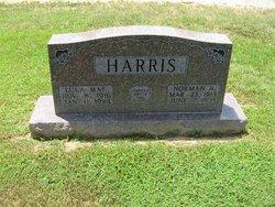 Norman N Harris