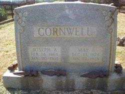 Joseph Alexander Cornwell