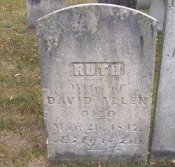 Ruth <i>Dexter</i> Allen