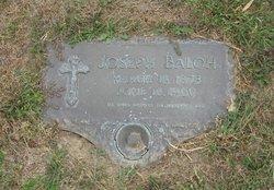 Joseph Baloh