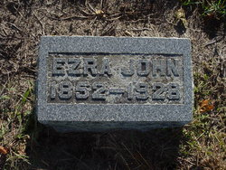 Ezra John Lemaster