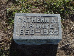 Catherine A Lemaster