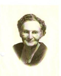 Flossie Esther <i>Trowbridge</i> Brattain Line