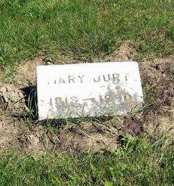 Mary Burt