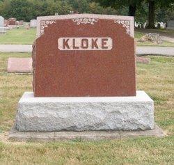 Louisa <i>Kreft</i> Kloke