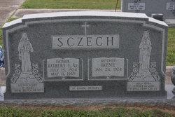 Robert L. Sczech, Sr