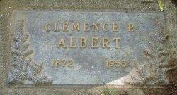 Clements P. Albert