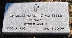 Charles Harding VanBeber