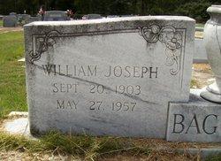 William Joseph Baggett