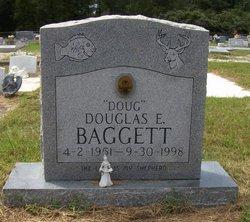 Douglas E Baggett