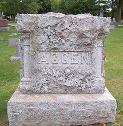 Joachim D Aggen