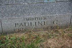 Pauline <i>Myers</i> Elphick