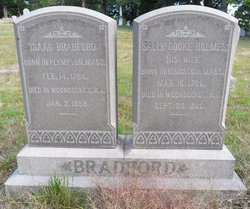 Isaac Bradford