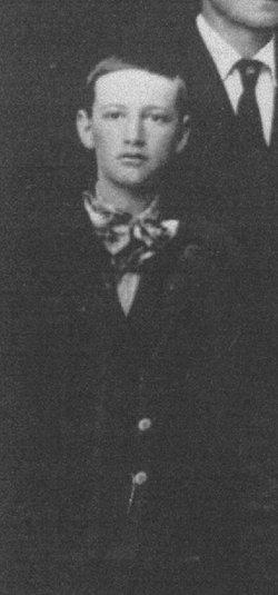 Lawrence Jackson Boyle