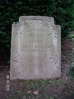 Richard Henry Dana, III