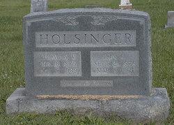 Thomas V Holsinger