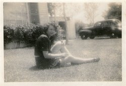Margaret Elizabeth Mine Mimi <i>Templeton</i> Clark