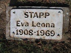 Eva Leona <i>Stewart</i> Stapp