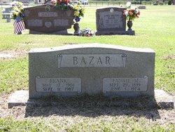 Frank Bazar