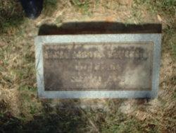 Ethel Mae <i>Abbott</i> Hamersly