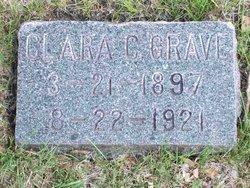 Clara C Grave