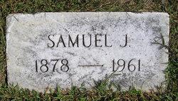 Samuel John Risch