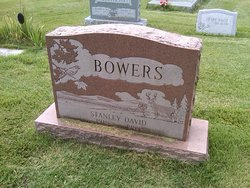 Stanley David Bowers