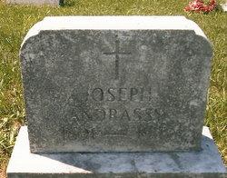 Joseph Andrassy