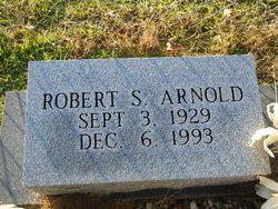 Robert S. Arnold, Sr