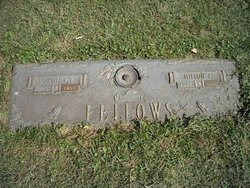 Milton Evans Gus Fellows