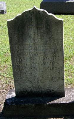 Margarett <i>Leclere</i> Bagard