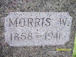 Morris Wells Hallock