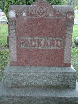 Caroline <i>Auten</i> Packard
